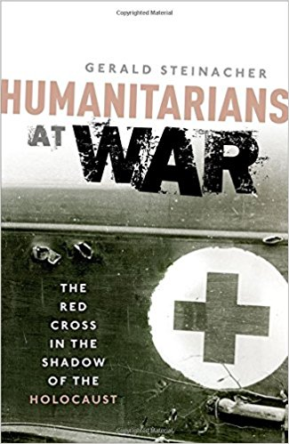 Humanitarians at War : A book about the ICRC in Geneva