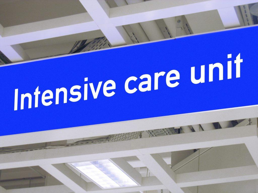 Intensive Care Unit image courtesy of Gert Altmann and publicdomainpictures.net
