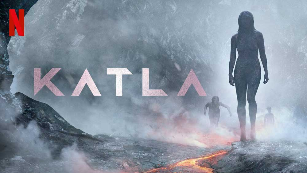 Katla: A New Netflix Series Avail. to Stream Now
